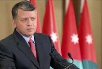 ملك الأردن يلغي زيارته إلى رومانيا لعزمها نقل سفارتها الى القدس
