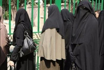 تأجيل دعوى حظر ارتداء النقاب بالشارع المصري لـ١٦ أغسطس