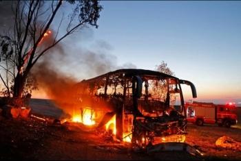 #غزة_تقاوم.. هاشتاج يدعم المقاومة الفلسطينية في مواجهة المحتل الصهيوني