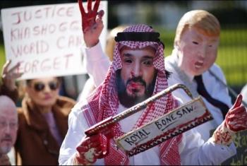واشنطن بوست: السعودية تعذب الناشطات ببشاعة