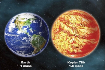 علماء يعثرون على كواكب جديدة تشبه الأرض خارج المجموعة الشمسية