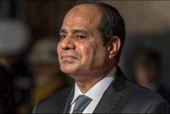 نشطاء يهاجمون قائد الانقلاب لشرائه طائرة بتكلفة 7 مليارات جنيه