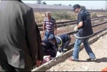 مصرع طالب من مدينة القرين تحت عجلات قطار