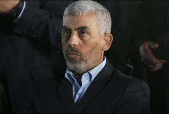 حماس: مبادرة السنوار بشأن الأسرى اختبار لجدية الصهاينة