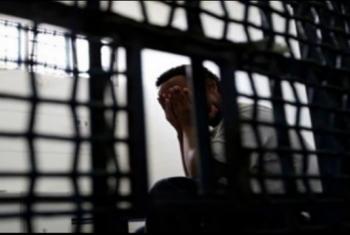 إصابة أسير فلسطيني بفيروس كورونا بعد يوم من الإفراج عنه