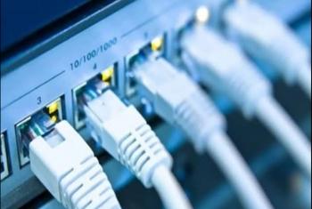 مطالبات لأهالي حي الهاويس بصان الحجر بإدخال الإنترنت