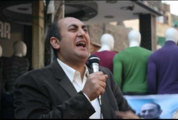 الحقوقي خالد علي يطرح مبادرة لإخلاء سبيل جميع المحبوسين.. هذه بنودها