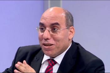 ملاحقة المعارضين المصريين في الخارج
