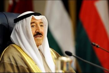 أمير الكويت يكلّف وزير الخارجية بتشكيل الحكومة الجديدة