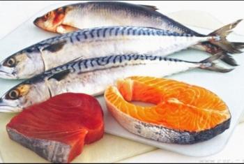 دراسة: الأسماك تحمي من السرطان وأمراض القلب والخرف