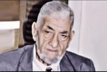 عيدنا بسمة في وجه الزمان.. بقلم المرشد الراحل عمر التلمساني