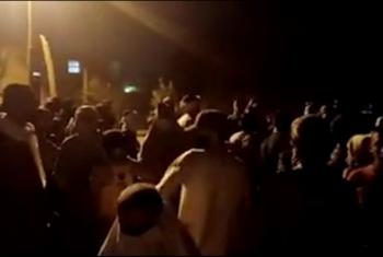 محافظات مصر تشتعل بالمظاهرات مطالبة برحيل النظام