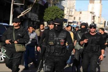 بالأسماء.. حملة مسعورة تسفر عن اعتقالات جديدة بمركزي الإبراهيمية وصان الحجر