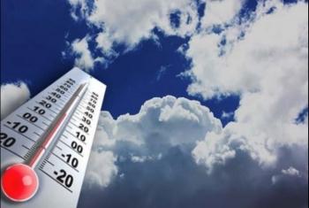 طقس اليوم السبت حار.. والعظمى بالشرقية 36