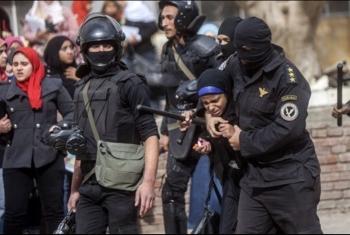 خلال شهرين العسكر ارتكب 1099 انتهاكا بحق المصريين.. محافظة الشرقية تتصدر