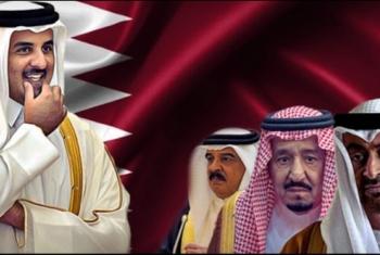 مصادر: اتصالات أميركية مصرية لإنهاء مقاطعة قطر