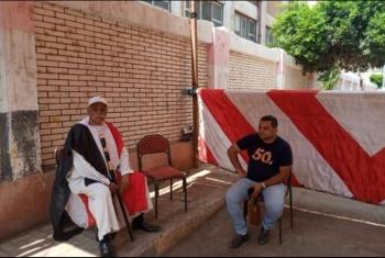 فى مسرحية الإعادة.. المصريون يقاطعون هزلية شيوخ السيسي