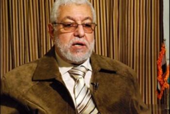 شاهد.. الأمين العام لجماعة الإخوان: لا تفاوض مع الانقلاب وتعلمنا من الأزمة كثيرًا