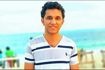 إخفاء طالب من أبوكبير بعد اعتقاله من أمام جامعة الأزهر