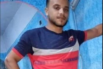 مصرع شاب إثر حادث مروري في ميت سهيل بمنيا القمح