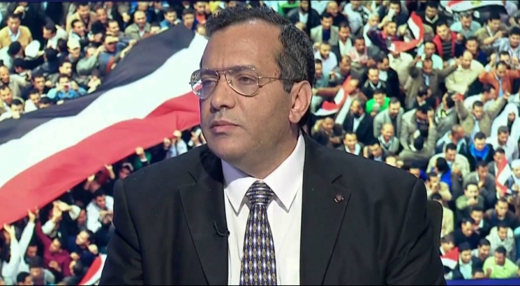 عن تحرير عفرين.. الجوادي: إعلام العرب سخر من أردوغان أمس وسخط اليوم