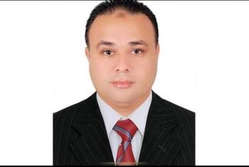 اعتقال المدرس نادر جلال بعد اقتحام مقر عمله بالحسينية