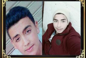 مصرع شابين من كفر صقر غرقا في الإسكندرية