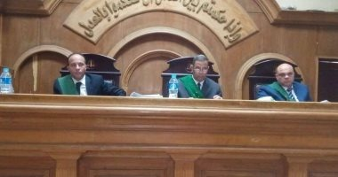 إحالة أوراق 3 عاطلين للمفتى لقتلهم مواطن بأولاد صقر