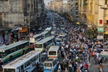 تدهور أوضاع القطاع غير النفطي في مصر خلال أغسطس
