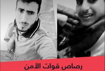 توثيق مقتل أخوين بسيناء برصاص الجيش