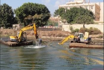 لمدة 13 ساعة.. قطع المياه عن مدينة وقرى مركز كفر صقر