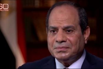 حشد زائف لحزب السيسي لمواجة تظاهرات غضب المصريين