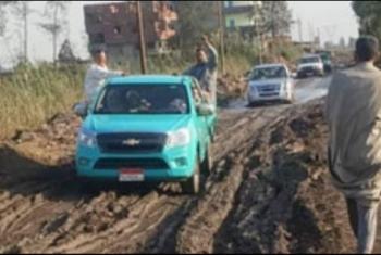 أولاد صقر| غضب بين سكان قرى إبراهيم حسن بسبب