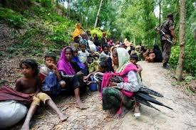 جريمة يشهدها العالم.. استعباد فتيات الروهينجا بفنادق بنجلاديش