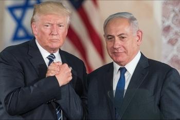الجهاد الإسلامي...واشنطن توفر غطاء لجرائم إسرائيل بحق الفلسطينيين