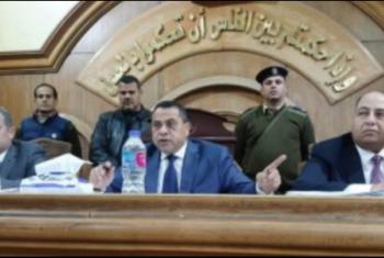المشدد 5 سنوات وغرامة لـ3 متهمين بحيازة مخدرات بالعاشر