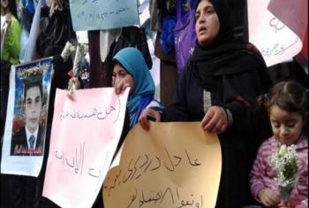 أمهات مصر.. معاناة مستمرة في زمن السيسي