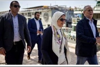 صحيفة ألمانية تعلق على ارتفاع إصابات كورونا: المصريون لا يعرفون التباعد