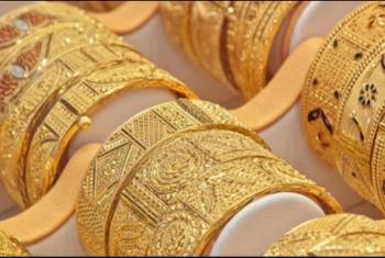 أسعار الذهب بأسواق الخميس.. عيار 21 يسجل 616 جنيها
