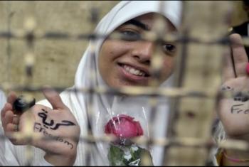 العفو عن 560 معتقلا بينهم فتيات دمياط.. و15 فتاة بالقائمة
