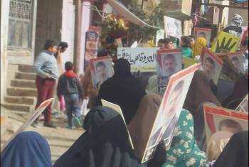 صور.. ثوار الشرقية ينددون بإعدام 3 أبرياء ويتوعدون