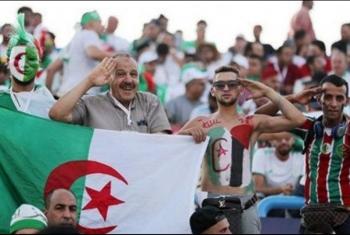 الكأس الثانية تراود الجزائريين في نهائي