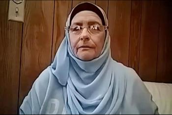 سيدة أميركية تعتنق الإسلام لتأثرها بمسلسل