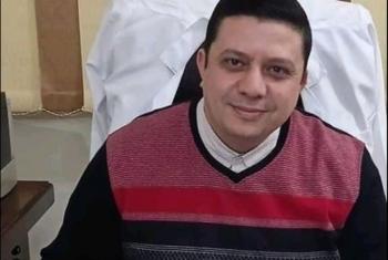 إصابة طبيب بمستشفى الأحرار بفيروس كورونا