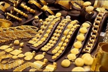 أسعار الذهب بأسواق الإثنين.. عيار 21 يسجل 631 جنيها