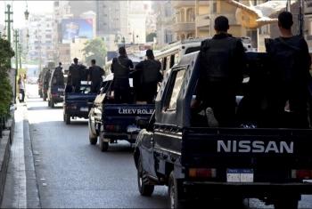 اعتقال مواطن تعسفيًّا من داخل مدرسة بالقرين