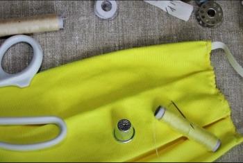 أفضل طريقة لصناعة الكمامات منزليا في دراسة علمية