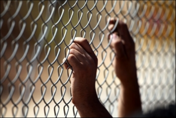أنباء عن اعتداء ميليشيات الانقلاب على معتقلي قسم شرطة أبوحماد