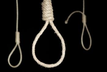 التصديق على إعدام عامل ذبح زوجته وطفليه ومزق أجسادهم بأبو حماد