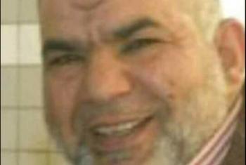 لليوم الثامن..الانقلاب يواصل إخفاء أحد أبناء أبوحماد قسريا